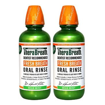 One of the most effective bad breath fighting product in America.