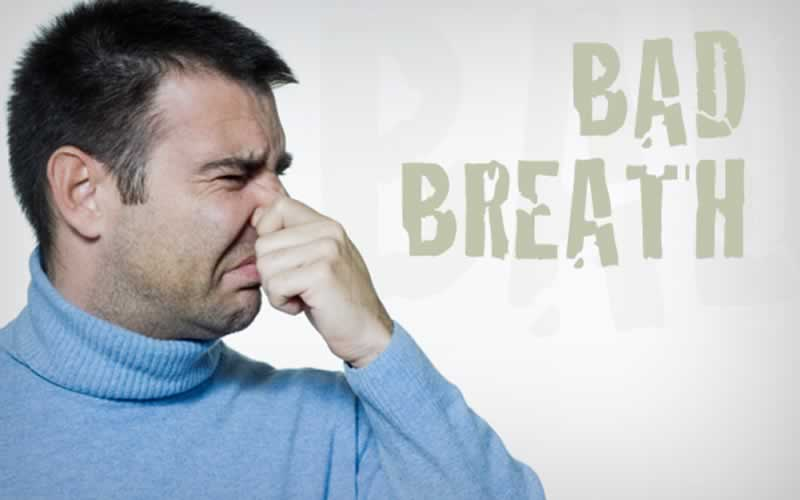 Foods That Cause Bad Breath