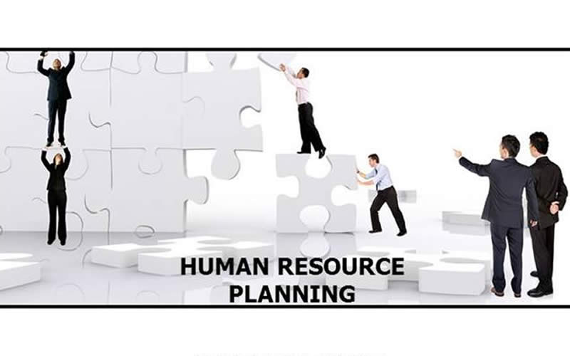 why human resource planning important organisation Strategic hr planning is an important component of strategic hr  integrating human resource management strategies and systems to achieve the overall.