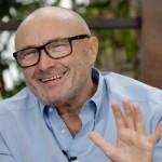 Phil Collins Announces Comeback