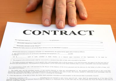 7 Essentials Of A Valid Contract
