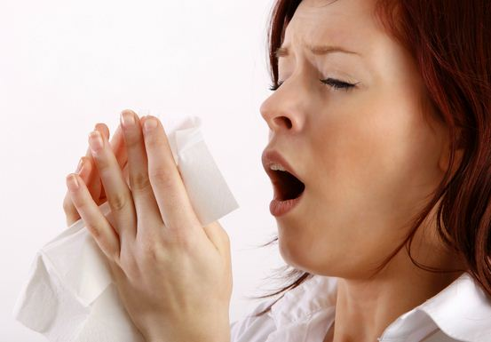 10 Interesting Responses To A Sneeze