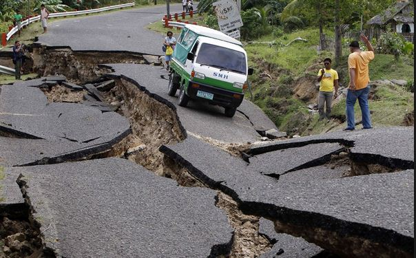 Can earthquakes be predicted?