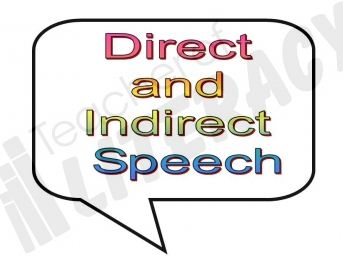 There are numerous advantages and disadvantages of direct and indirect speech.