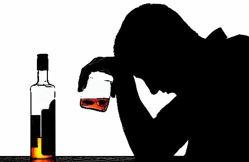 the effects of alcohol Drinking alcohol, especially in large quantities for long periods of time, can have many negative effects on your body and mind alcohol – which includes beer, wine, and liquor – is a central nervous system depressant.