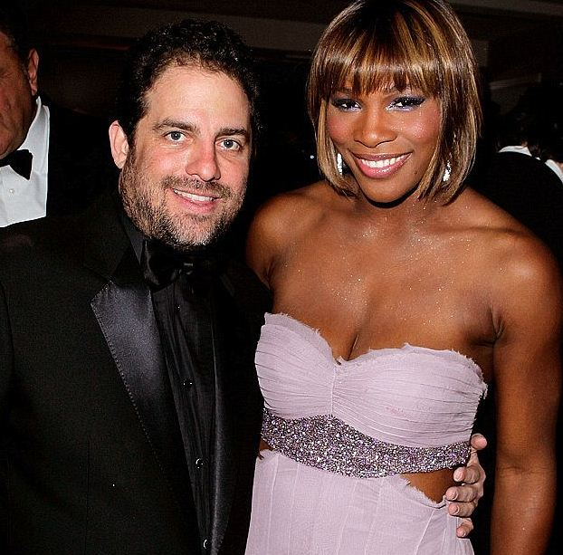 Serena williams dating tennis coach 4