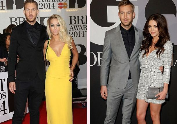 Calvin Harris 'Aware' of Taylor Swift and Tom Hiddleston Leads ...
