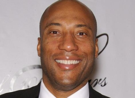"""According to Byron Allen President Obama is """"white President in black face"""" and also a disappointment."""