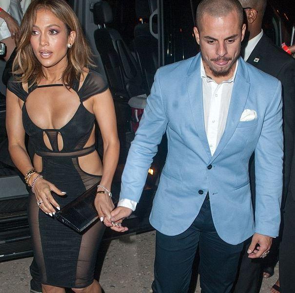 Jennifer Lopez's 46th Birthday Photos