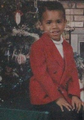 chris brown childhood pictures4
