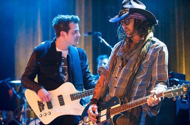 Johnny Guitar - Oklahoma-Tom - Thomas Rock Aus Alabama