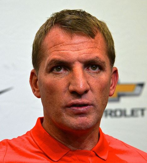 Bredan Rodgers was sacked as manager of Liverpool on October 4, 2015 after drawing with Everton, a result which saw Liverpool dropping to tenth place after playing eight games.