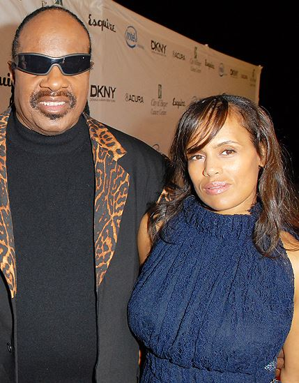 Stevie Wonder Kai Millard Morris - Bing images