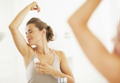 Why One Armpit Smells Worse Than The Other - Hosbeg com