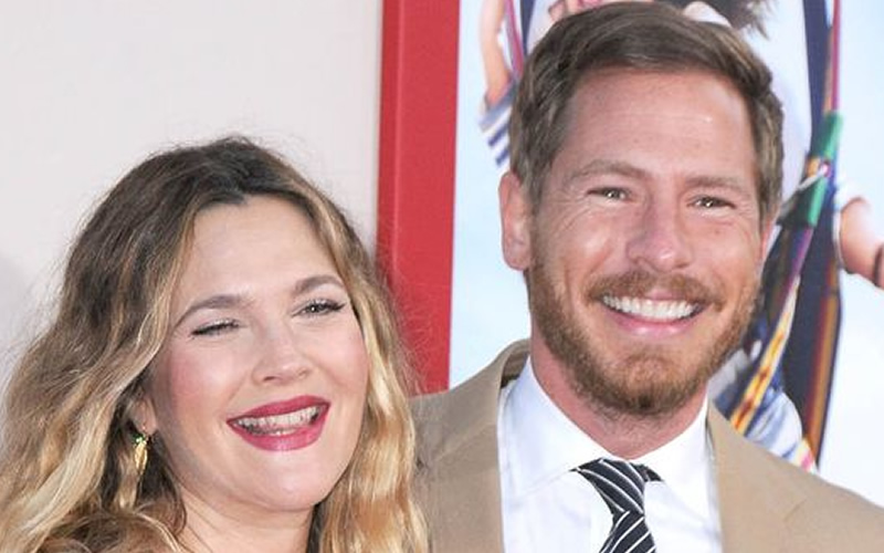 Drew Barrymore and Will Kopelman, Confirmed Split