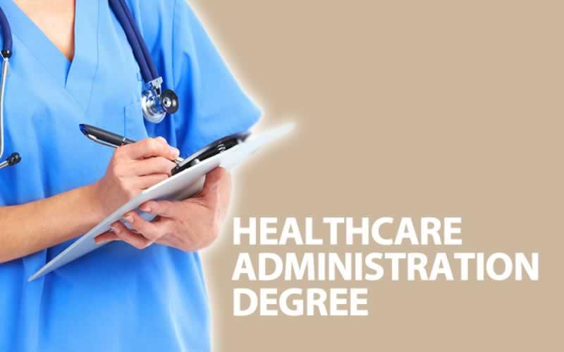 Healthcare Administration Degree Hosbeg Com