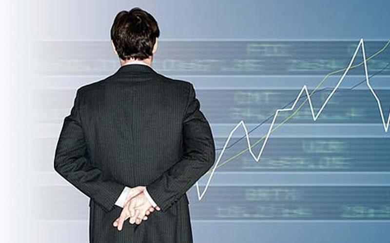 Observe the market