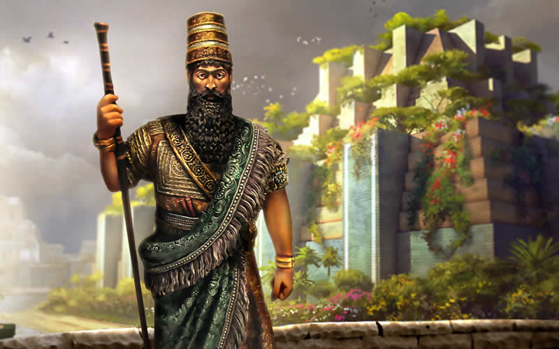 Sargon of Akkad's Empire