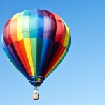 Inventor of First Hot-Air Balloon