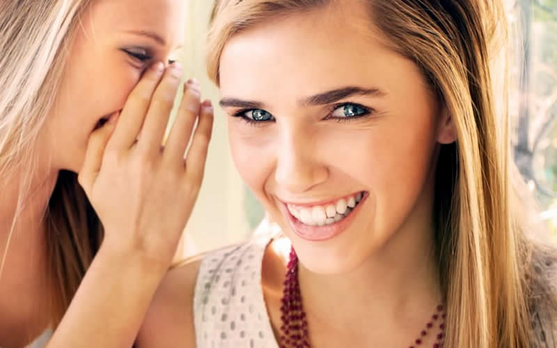 Maintain dental hygiene - How To Be Pretty