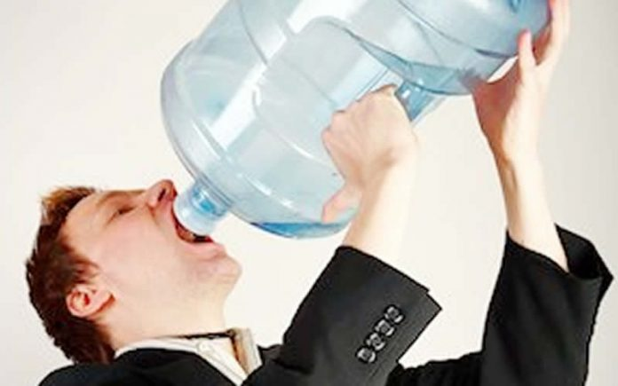 Increased thirst