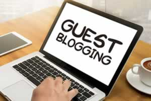 Guest Blogging in BeGadgets