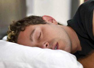 10 Interesting Facts About Sleeping