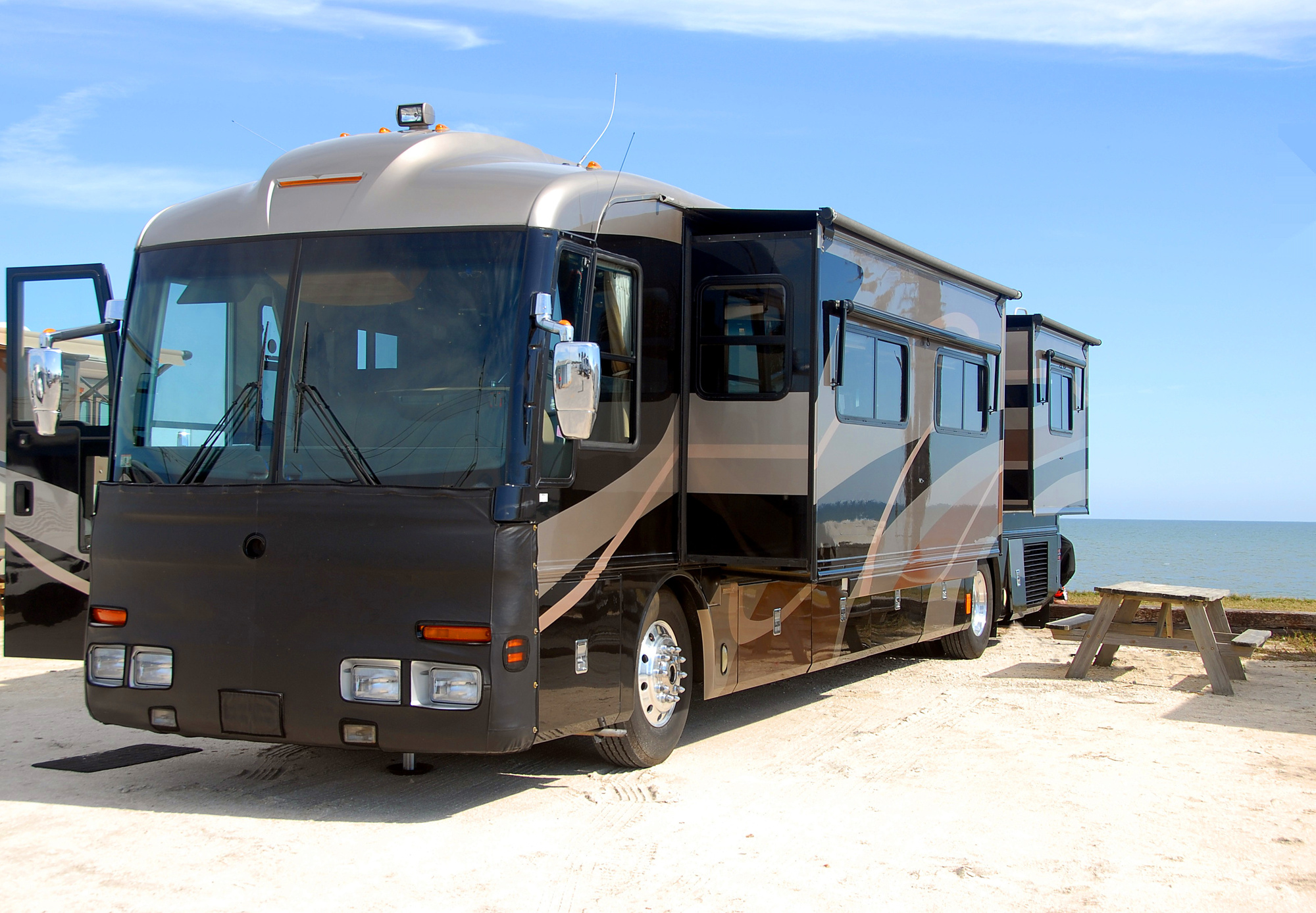 10 Must-Have RV Accessories To Get This Camping Season