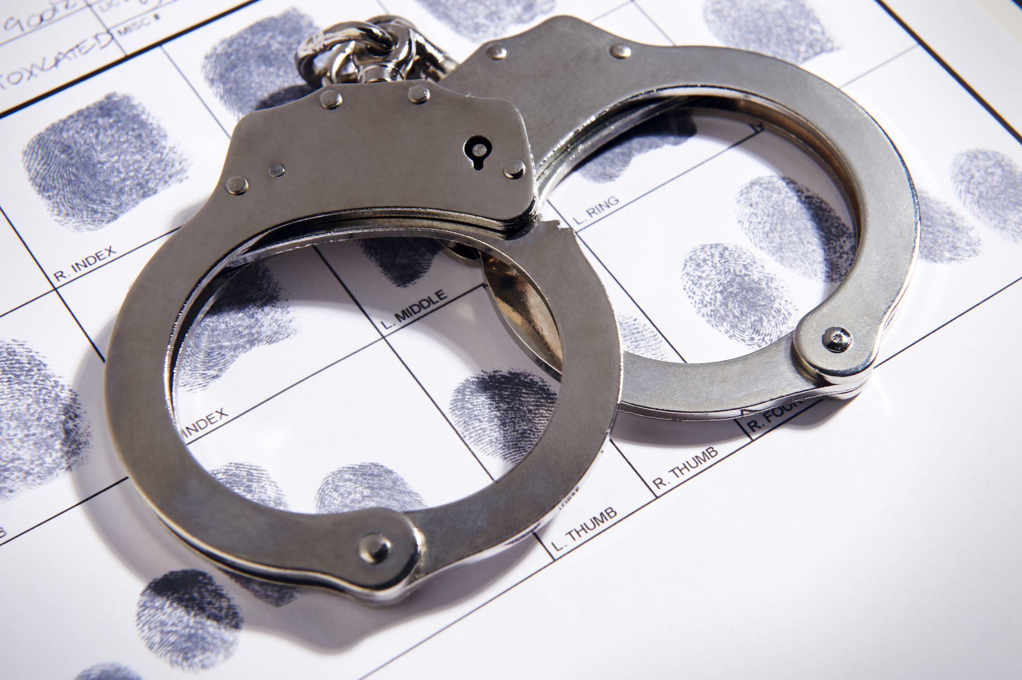 What Is A Public Arrest Record, And Where Can I Find Them? - Bama Blog