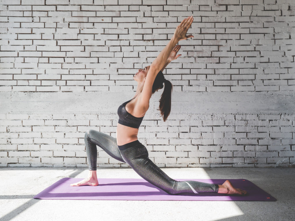 Top 46: Best Yoga Poses You Need To Try Today - Hosbeg.com