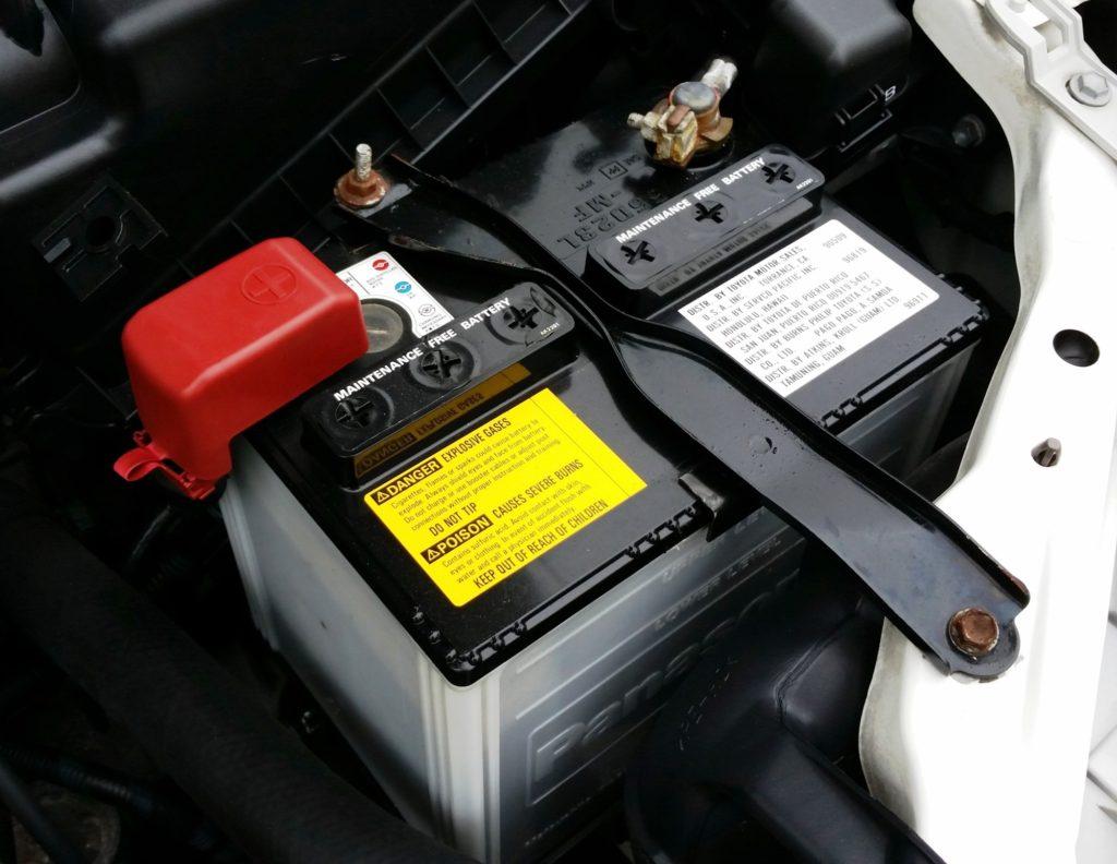 Sabat battery