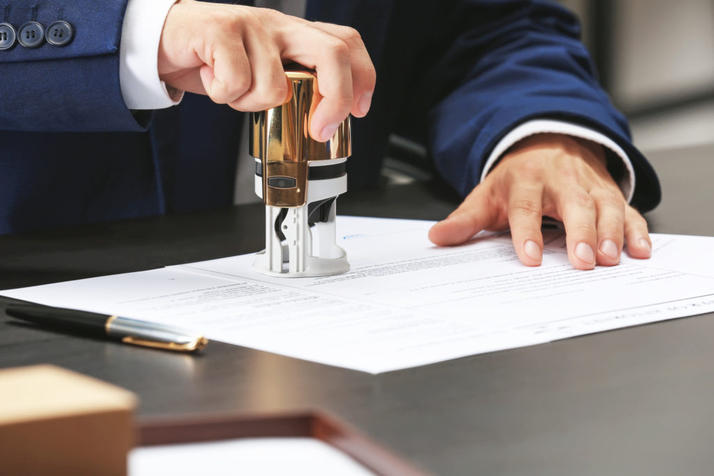 7 Reasons Why You Should Become a Notary Public - Hosbeg.com