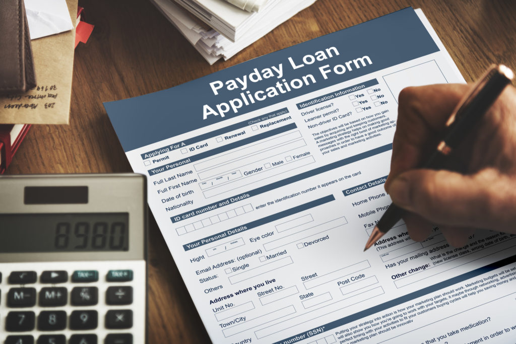payday advance mortgages 3 four weeks payback